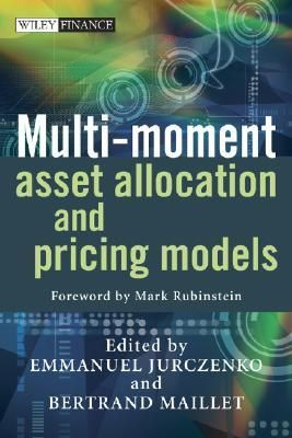 PDF DOWNLOAD] Multi-Moment Asset Allocation and Pricing