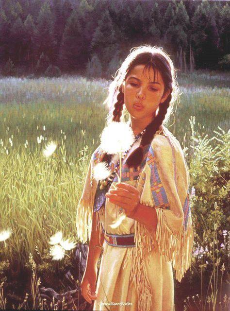 Tema indígena - desconheço o autor