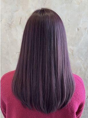 2020年春 ロングの髪型 ヘアアレンジ 人気順 25ページ目
