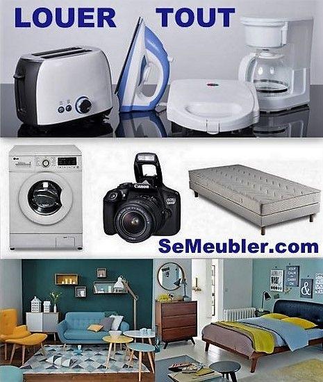 Louer Au Lieu D Acheter Louer Mobilier De Salon Location
