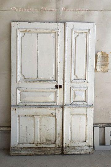 フレンチアンティーク玄関ドア パディントン アンティーク家具 ドア 玄関ドア 玄関
