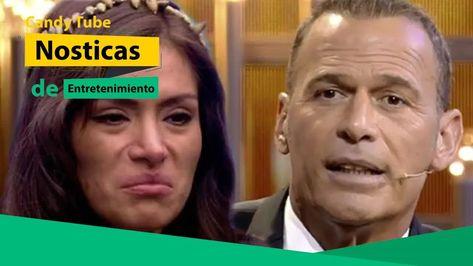 Carlos Lozano desvela gran secreto de Miriam Saavedra: Se quedó embarazada antes de entrar en GH VIP