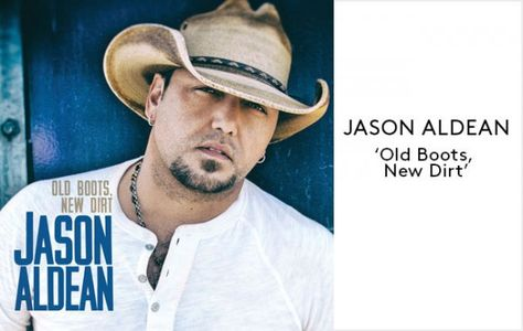 Free Download Jason Aldean Old Boots New Dirt Album Http