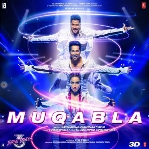 Street Dancer 3d Muqabla Song Mp3 Free Download In 2020 Mp3 Song Download Mp3 Song Songs