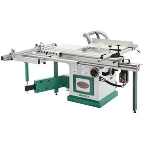 10 7 1 2 Hp 3 Phase Extreme Series Sliding Table Saw With Images Sliding Table Saw Sliding Table Table Saw