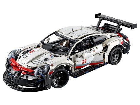 Porsche 911 RSR 42096
