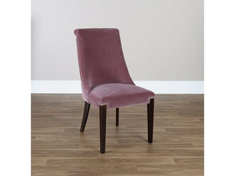 Clearance Julee Dining Chair Pink Cbkjuleepinkst Clr From Walter