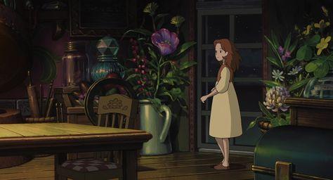 The Secret World of Arrietty Screencap