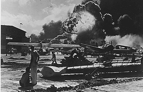 15 Facts About The Attack On Pearl Harbor Pearl Harbor Attack