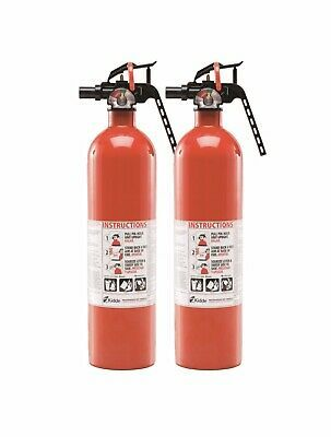 Details About Kidde Twin Pack Fire Extinguisher Rated 1a10bc In 2020 Fire Extinguisher Kidde Fire Extinguisher Extinguisher