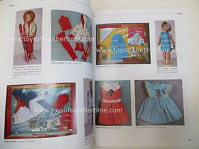 Ideal Tammy Doll Reference Guide Book Tammy Rarities From Around The World 2011