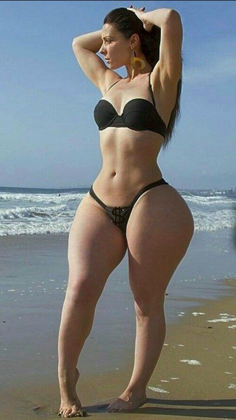 shape Chubby waist in thick legs