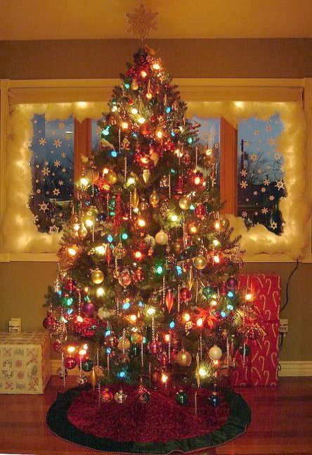 Black Christmas Trees Australia Where Can I Buy Christmas Trees Near Me Versus Christmas Trees Arti Christmas Tree Christmas Lights Beautiful Christmas Trees
