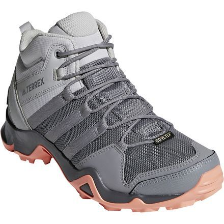 Adidas Outdoor Terrex AX3 Mid GTX Hiking Boot - Women's in ...