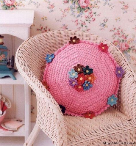 Ideas para el hogar: Cojin