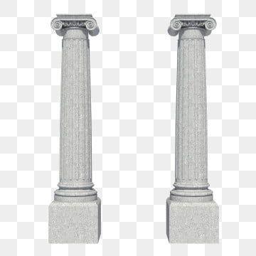 Marble Round Roman Column Marble Column Roman Column Decorative Column Png Transparent Clipart Image And Psd File For Free Download Roman Columns Marble Columns Column