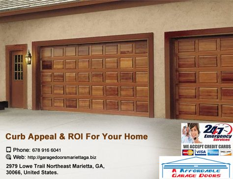 15 Affordable Garage Doors Marietta Ga, Garage Doors Marietta Ga