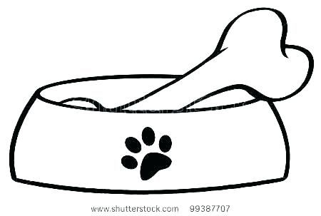 Dog Bones Coloring Pages Dog Skeleton Coloring Pages ...