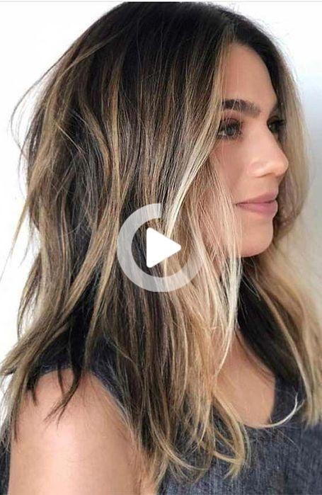 12++ Longueur cheveux mi long inspiration