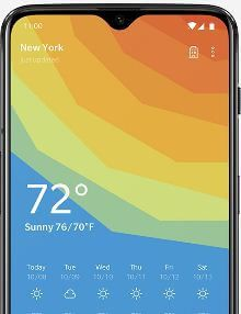 How To Change Screen Resolution In Oneplus 7t 7t Pro 6t 6 Bestusefultips Oneplus Favorite Apps Display Resolution