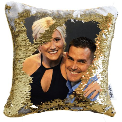 Personalized Magic Pillow With Your Photo 😍 We Have Very Limited Quantities At This Price! Shop now ➡ www.ultimdeal.com/pillow