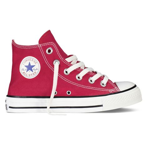 21322d81ea8fd Baskets Hautes Chuck Taylor All Star Hi Canvas - Taille   27 28 29  30 31 32 34 35 33