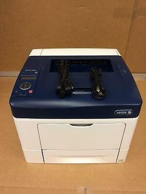 Ebay Link Ad Xerox Phaser 3610 Dn Monochrome Laser Printer
