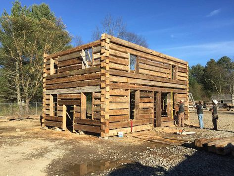 Antique Structures Barnwood Living Barnwood Builders Stone