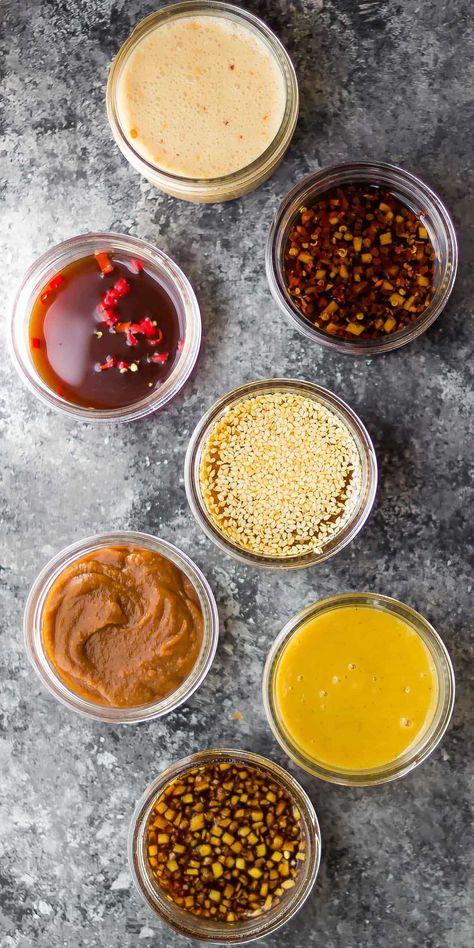 7 Easy Stir Fry Sauce Recipes