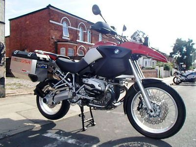 Bmw R 1200gs In Cars Motorcycles Vehicles Motorcycles Scooters Bmw Ebay Bmw Sale Uk Motorcycle
