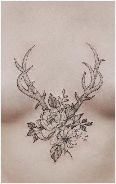 Cool Watercolor Back Tattoo Ideas for Women - Arrow Bird Spine Tat at MyBodiArt.com, #GirlsTattoos click for more.