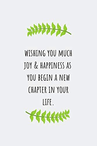 Wishing You Much Joy Happiness Farewell Gift For Colle Https Www Amazon Com Dp 107212548x Ref Cm Sw New Job Quotes Good Luck Quotes New Journey Quotes
