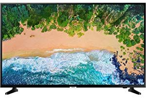Samsung Nu7099 163 Cm 65 Zoll Led Fernseher Ultra Hd Hdr Triple Tuner Smart Tv Modelljahr 2018 Amazon Tv Fernseher Heimkino