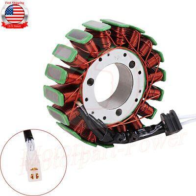 Magneto Engine Stator Coil Generator For Suzuki GSXR GSXR600 GSXR750 Motorcycle