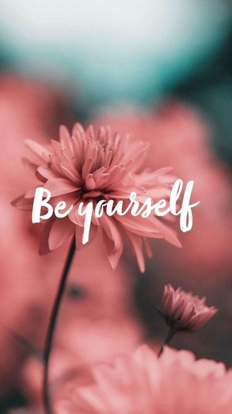 Be Yourself #quotes - #lawofattraction #quotes - #affirmations #lawofattraction