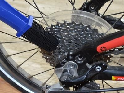 Bicycle Chain Cleaner With Images Bicycle Chains Bicycle
