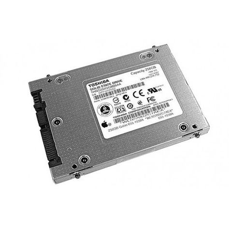 """A1278 A1342 2TB HARD DRIVE 2.5 Sata For Apple MacBook Pro 13/""""  2008 to 2012"""