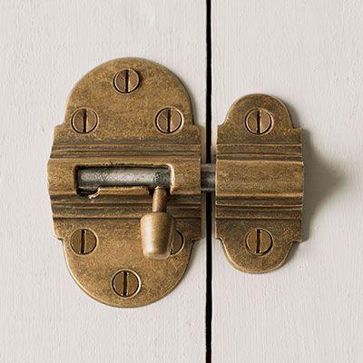Brass Newark Door Bolt Antique Brass Bathroom Door Locks Bolt