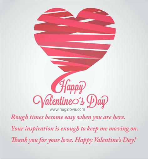 Valentines Thank You Quotes. 9 valentineu0027s day quotes for ...