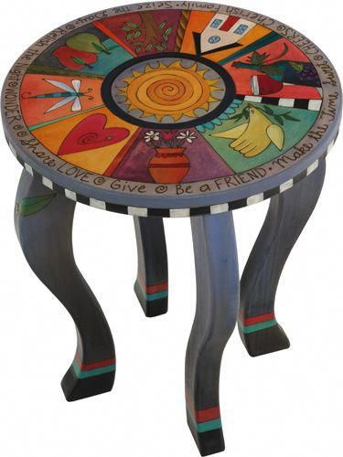 Furniture Anchors Furniture Row Synchrony Painted Furniture Whimsical Furniture Whimsical Painted Furniture