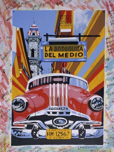 29 Ideas De Cuba Cuba La Habana Cuba Arte Cubano