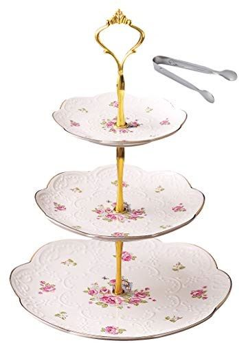 Kitchendealsuk On Cake Stand Ceramic Cake Platter Cake Plates Stand
