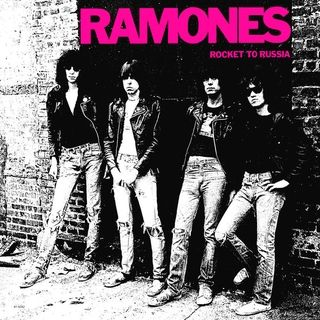 The 100 Best Albums Of The 1970s Page 5 Rocket To Russia Rock Album Covers Ramones