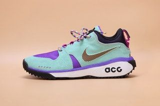A First Look at the Nike ACG Dog Mountain | Look, Tenis e Looks