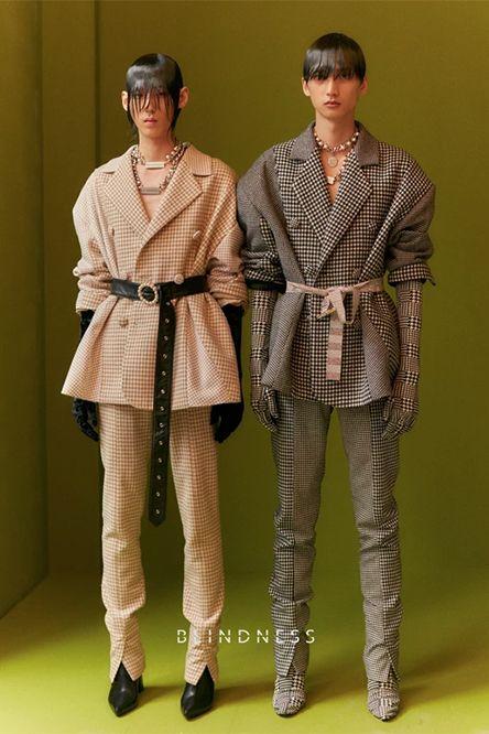 Gender Bender Exploring The Cultural Shift Towards Gender Fluidity Global Fashion News Gender Neutral Fashion Gender Fluid Fashion Genderless Fashion