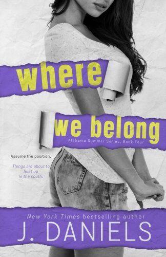 Download Pdf Where We Belong Alabama Summer Volume 4 Free Epub Mobi Ebooks Leitura Filmes Livros