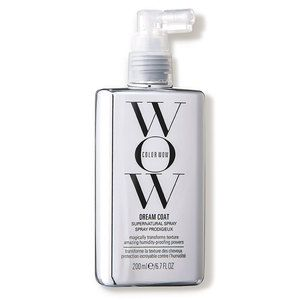 Color Wow Dream Coat Supernatural Spray 6 7 Fl Oz In 2021 Color Wow Wow Hair Products Glossy Makeup