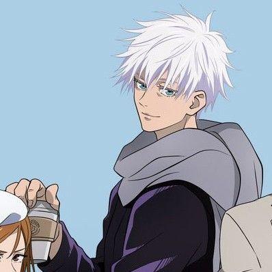 Gojo Satoru Anime Aesthetic Anime Jujutsu