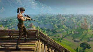 تحميل العاب للكمبيوتر من ميديا فاير مجانا Fortnite Ps4 Games Ps4 Or Xbox One