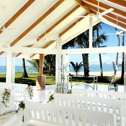 My Beach Wedding Location Palm Cove Angsana Chapel Cairns Whirlwind Pinterest Locations And